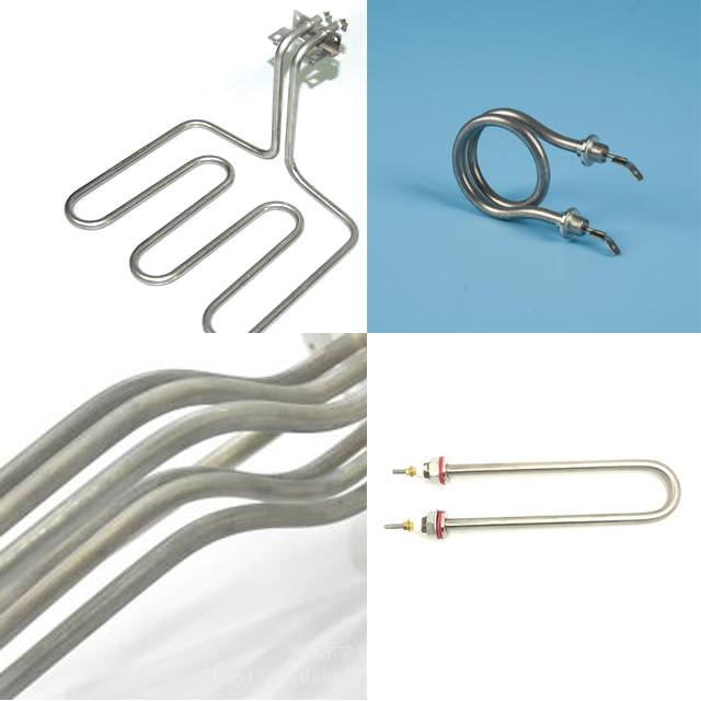 电热管弯管