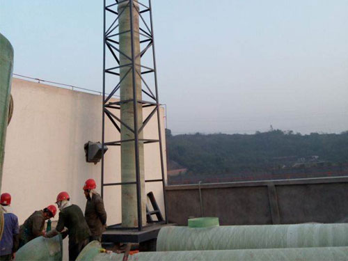 重庆一体化泵站