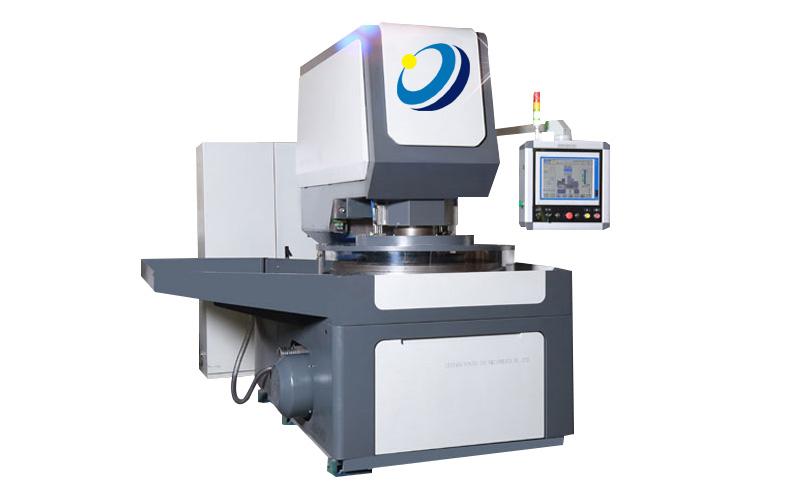 雙端面研磨機設備結構設計要求