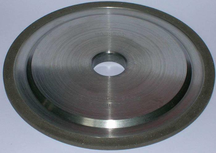 树脂金刚石砂轮研磨盘
