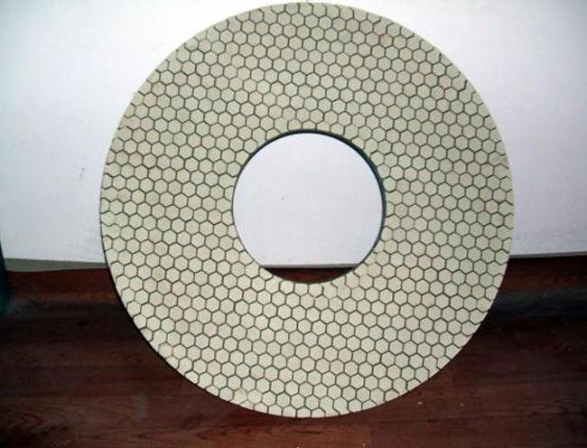陶瓷金刚石双端面研磨盘砂轮粒度介绍