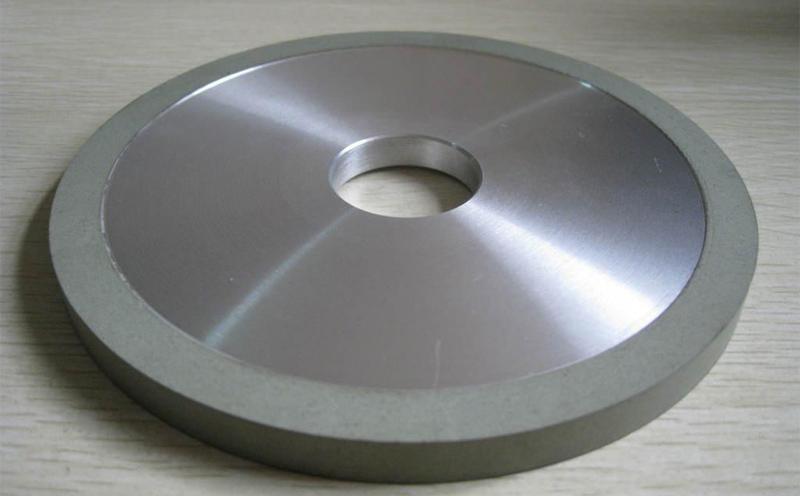 陶瓷金刚石砂轮研磨范围及砂轮参数