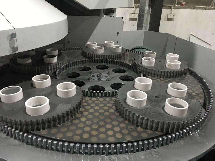 金剛石陶瓷研磨盤加工尺寸