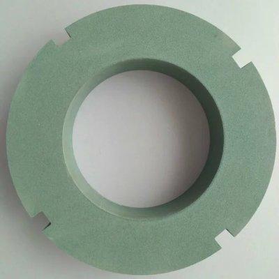 陶瓷修正环砂轮