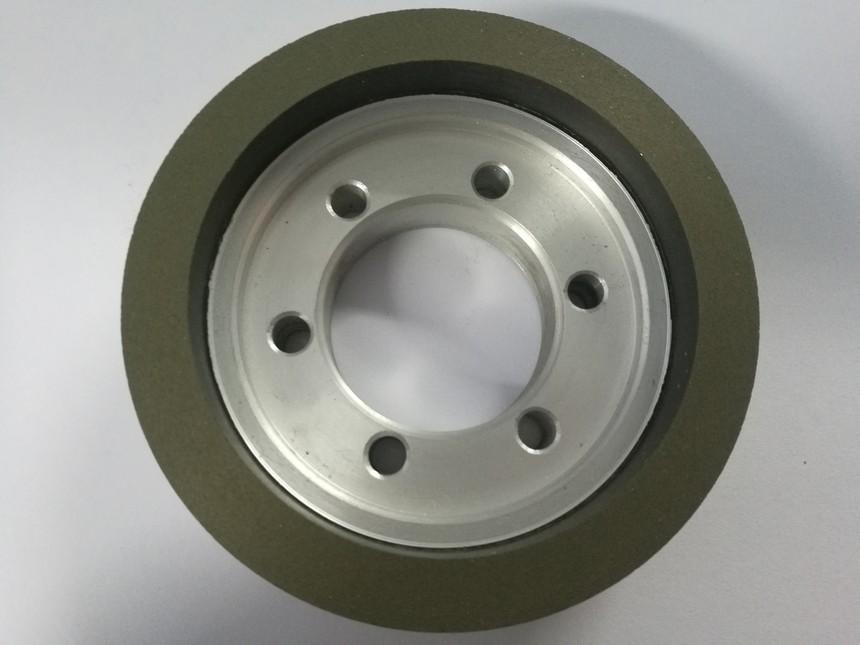 树脂砂轮研磨盘特点