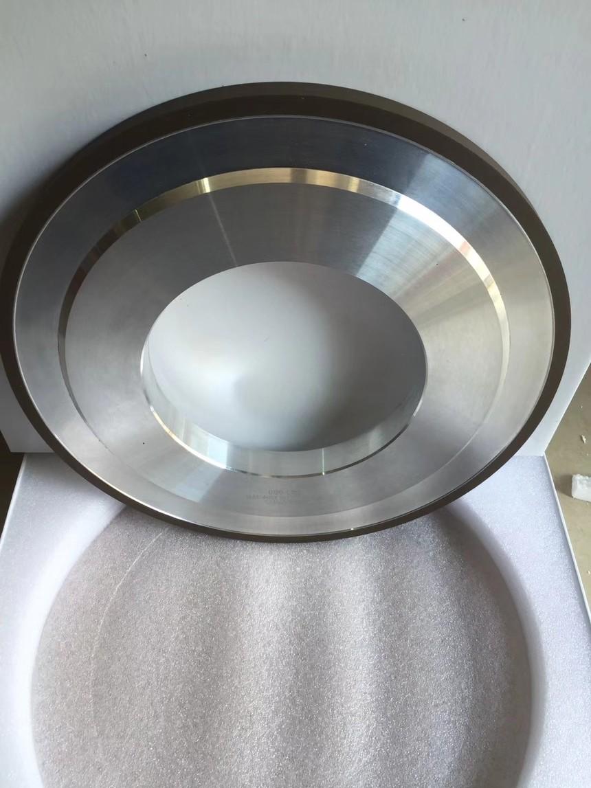 树脂研磨盘砂轮图片