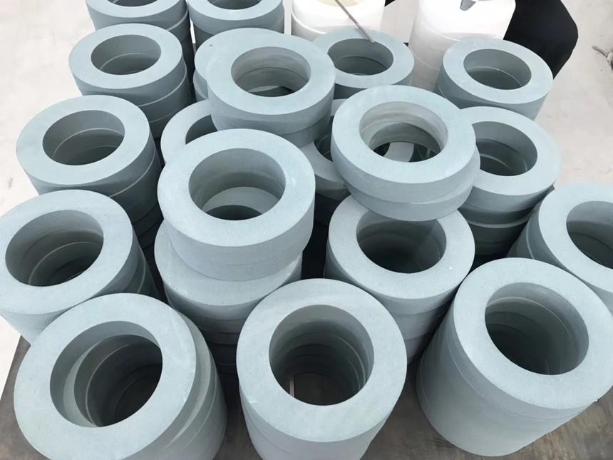 碳化硅开刃砂轮的材料用途