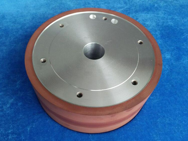 6A2型号杯形陶瓷砂轮