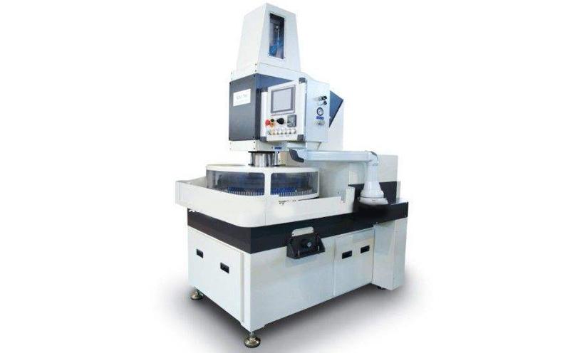 硅片研磨机应用范围