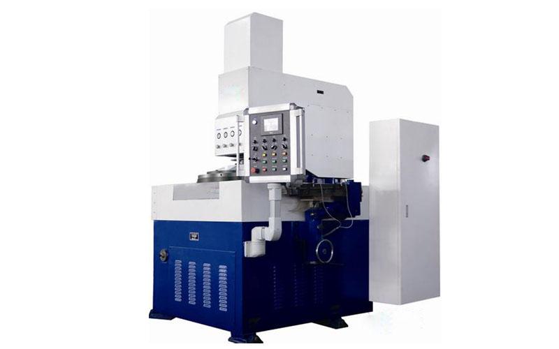 高精度研磨机床设备基本构造