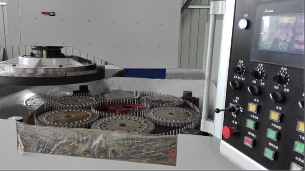 平面研磨机应用领域