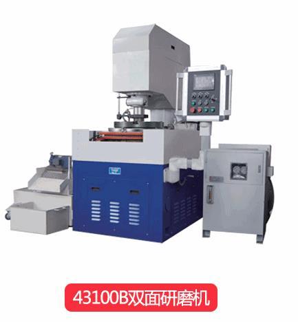 高精密軸承端面研磨機的顯著7大優勢