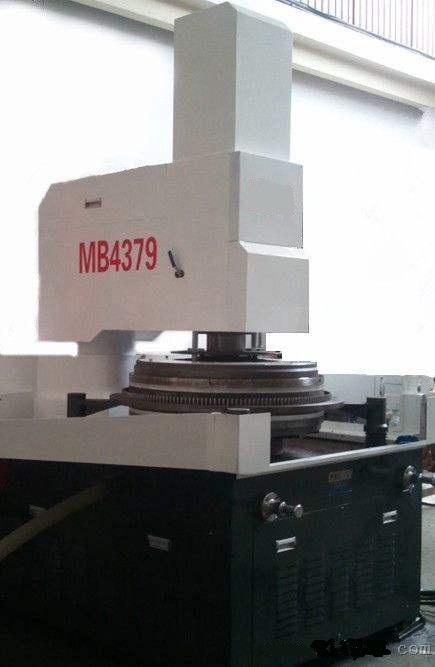 立式双端面磨设备基础产品介绍