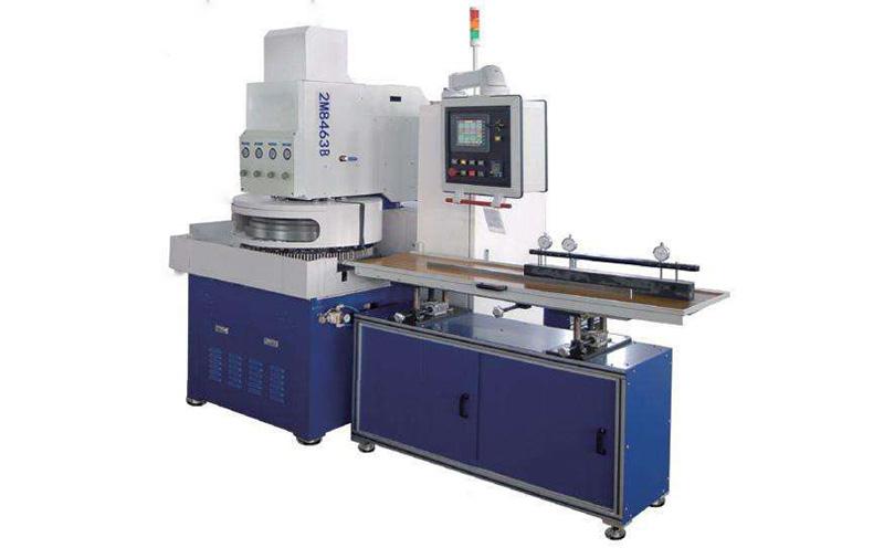 2MK8472C高精度雙端面研磨機設備