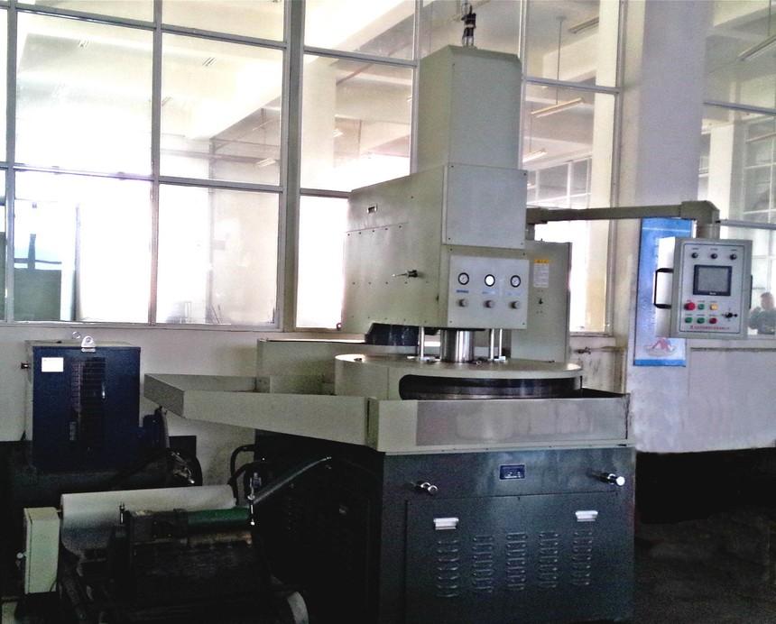 硬质合金研磨机设备原理