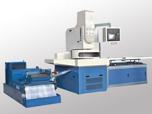 磨設備雙面研磨機械工件加工