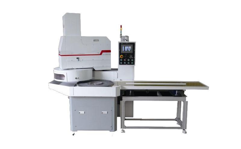 陶瓷平面研磨機生產制造工廠