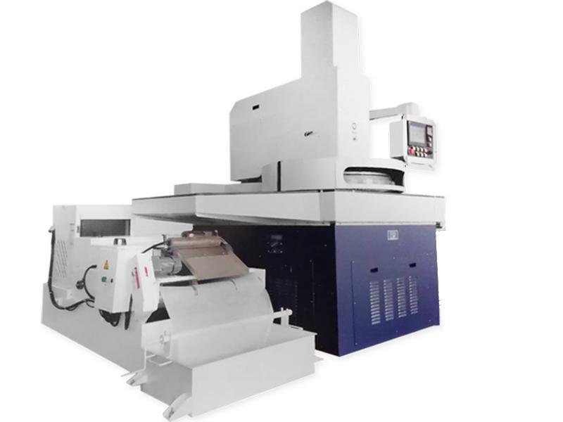 高精度研磨抛光机研磨方法有哪些?