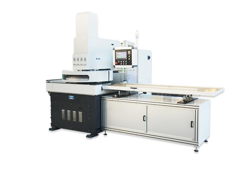 立式单面研磨机抛光设备特点及参数