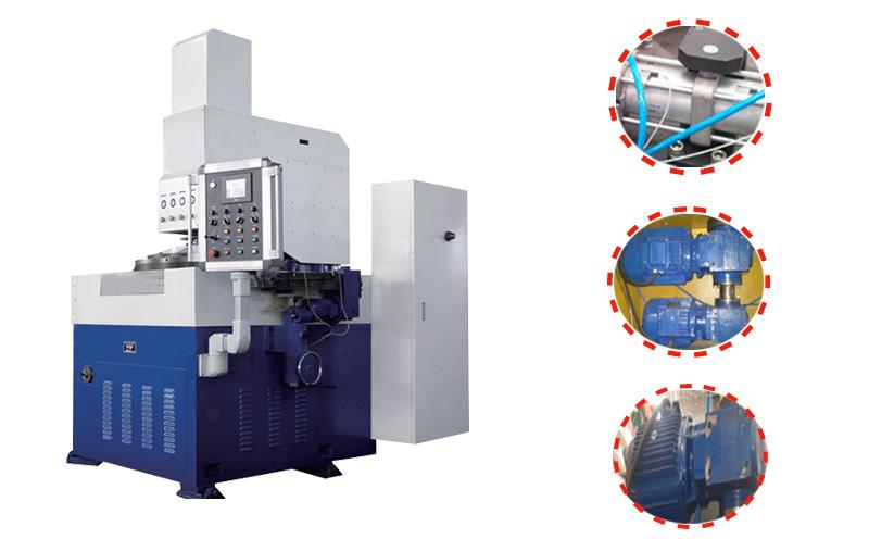 机械密封平面研磨机常见技术问题