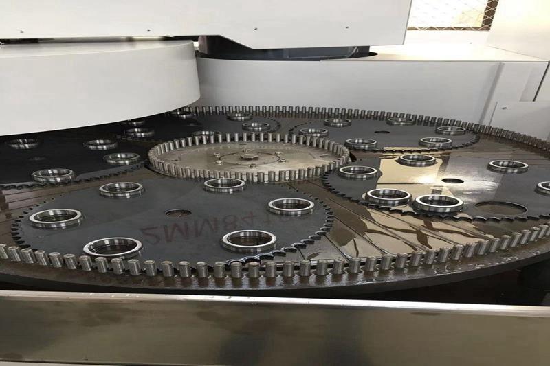 机械密封研磨设备安装注意事项及基本介绍