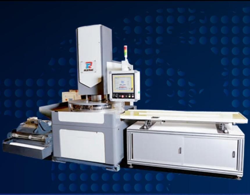 塑料抛光研磨机设备基本阐述