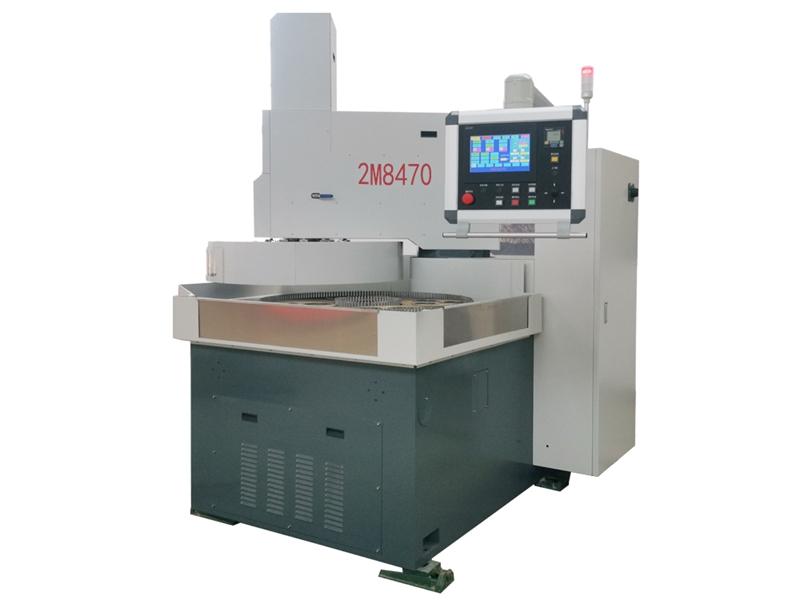 制冷压缩机零部件平面研磨设备