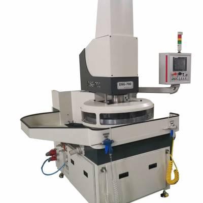 端面研磨设备主要应用