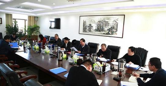 金昌开发区开展省第十三次党代会精神集中宣讲报告会