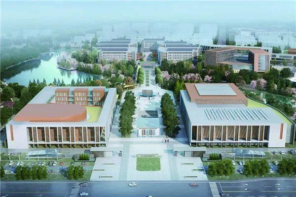 扬州邗江区西区新城高级中学.png
