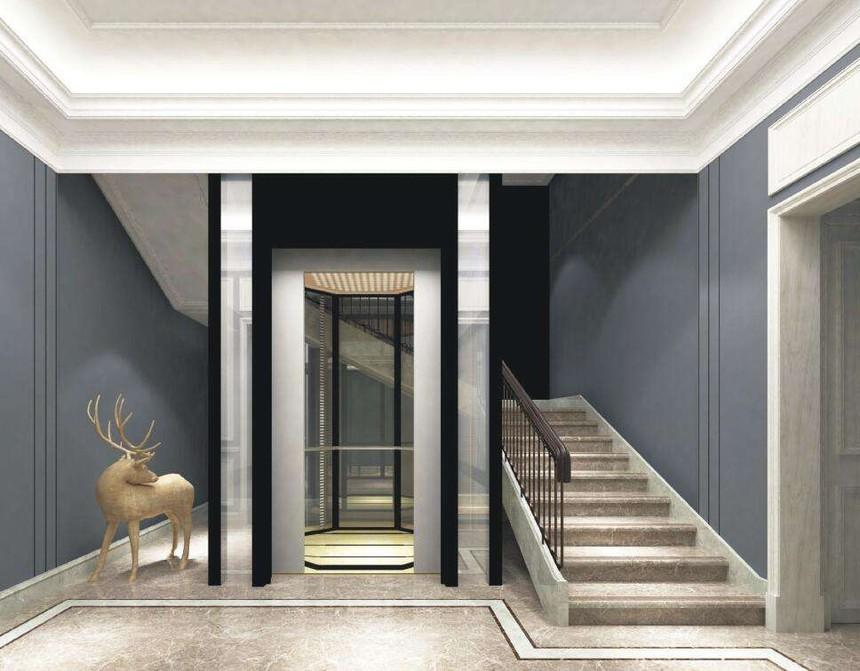 小尺寸电梯在安装时的注意事项有哪些