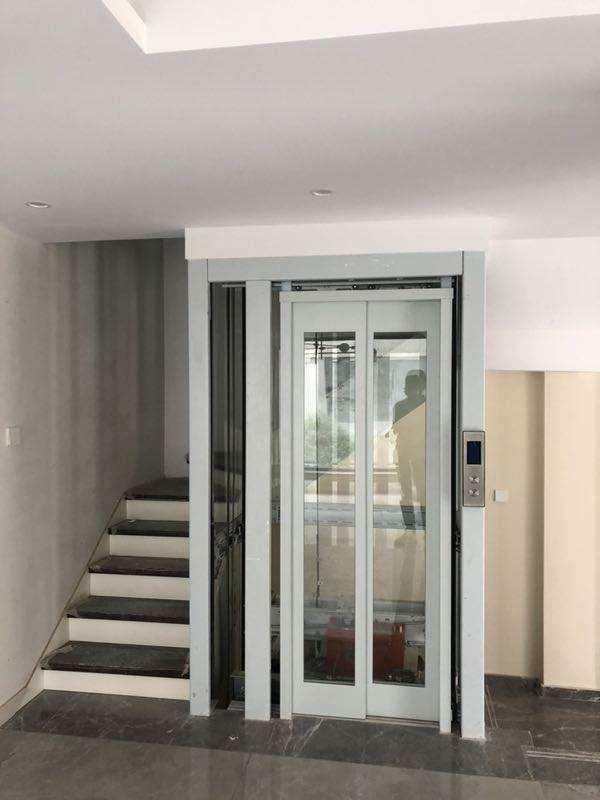 家用電梯的介紹及選擇