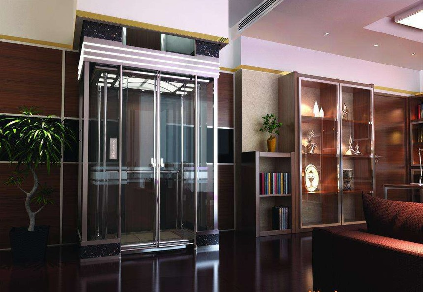 安装家用小型电梯需要注意什么?