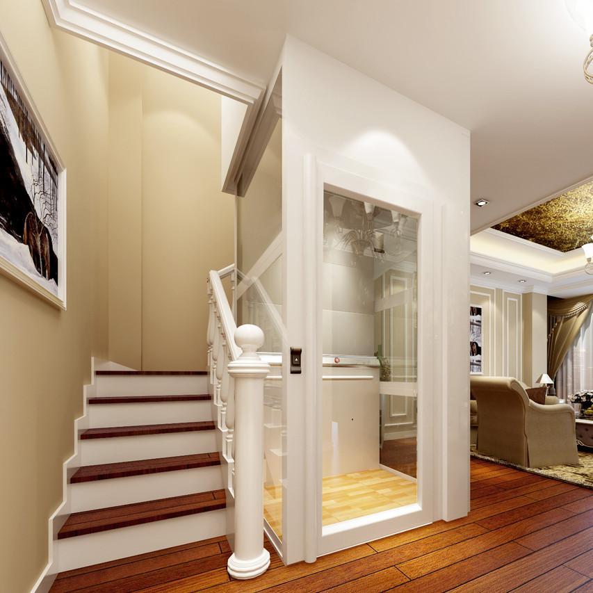 复式楼房不想爬楼梯可以安装家用竞技宝正规吗