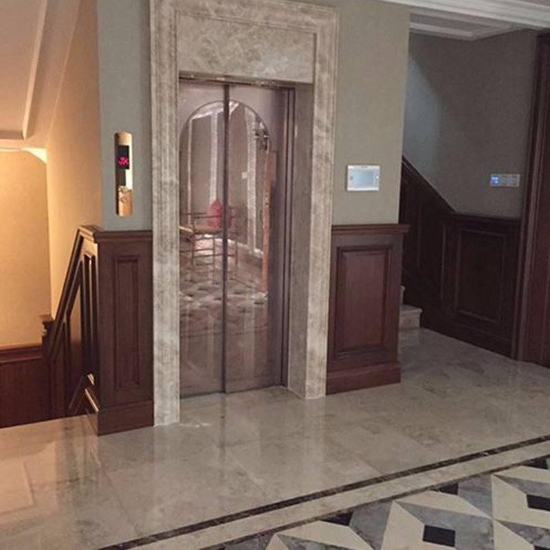 家用電梯機件經修復后必須調試才可使用