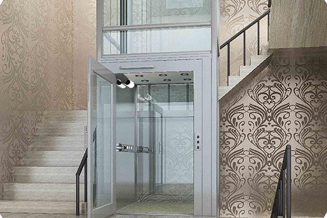 別墅電梯在我們生活中起到的重要作用