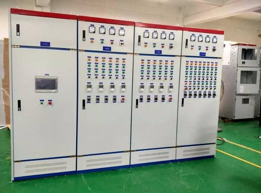 低压配电柜GGD