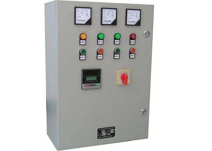 高低压配电柜