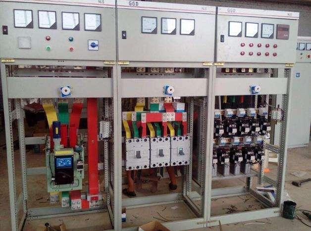 杭州配电柜厂家