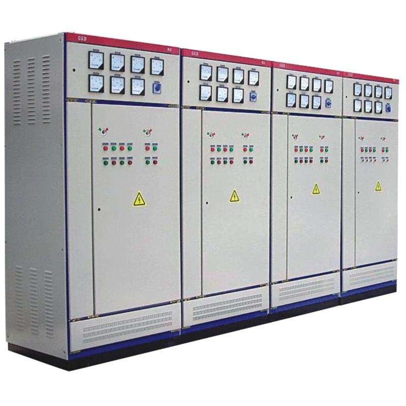高低压配电柜日常维修
