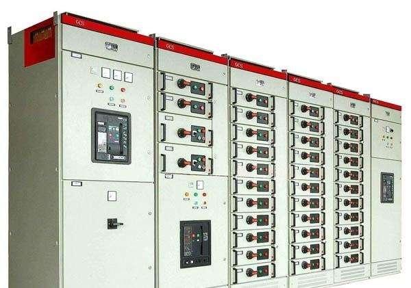 杭州高低压配电柜