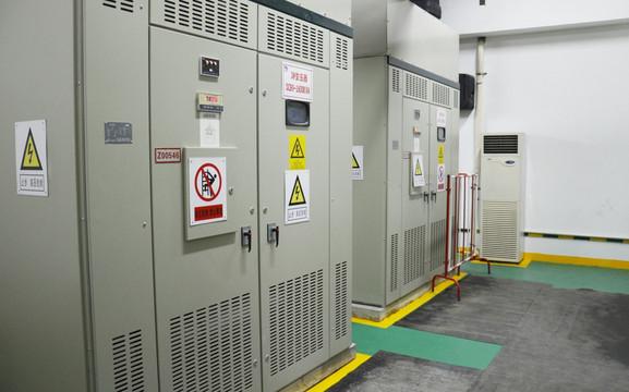 高低压配电柜厂家
