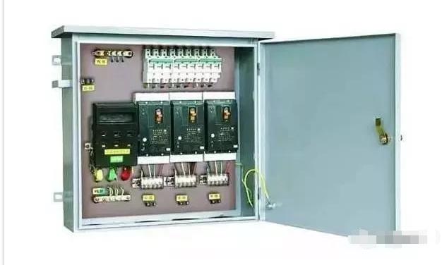 配电箱漏电保护开关,配电柜漏电保护开关