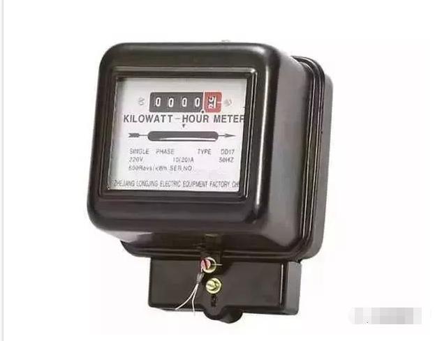 配电箱电度表,配电柜电度表
