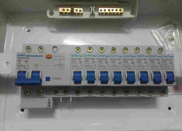 杭州配电箱