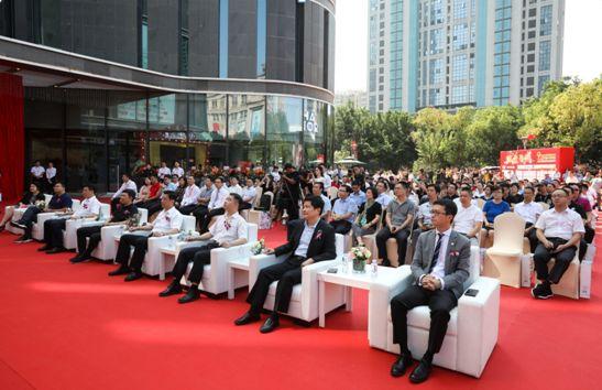 杭州新品发布会活动策划