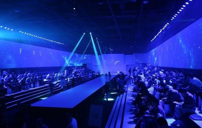 杭州周年庆典晚会策划