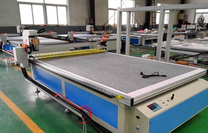 智能皮料切割设备是如何使制造行业发展更进一步的你知道吗?