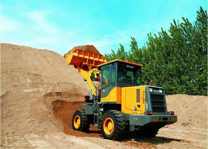 细沙供应商