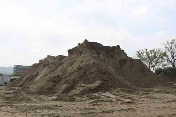 沙子的用途有哪些